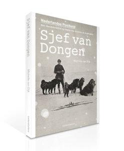 Boek Sjef van Dongen